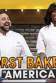 Worst Bakers in America S01E04