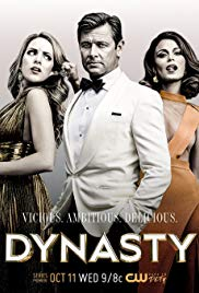 Dynasty Season 3 Episode 11