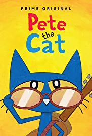 Pete the Cat S01E08