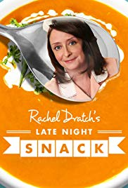 Rachel Dratch's Late Night Snack S01E10