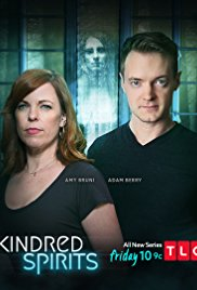 Kindred Spirits S03E08