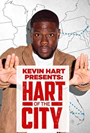 Kevin Hart Presents: Hart of the City S01E05