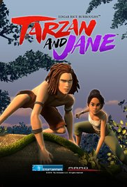 Tarzan and Jane S01E03