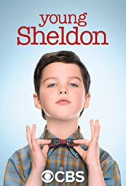 Young Sheldon 1×17