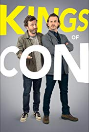 Kings of Con 1×1