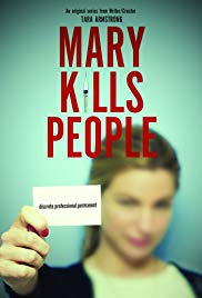 Mary Kills People Season 3 Episode 5