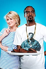 Martha & Snoop's Potluck Dinner Party S02E16