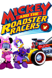 Mickey and the Roadster Racers Season 3 Episode 35