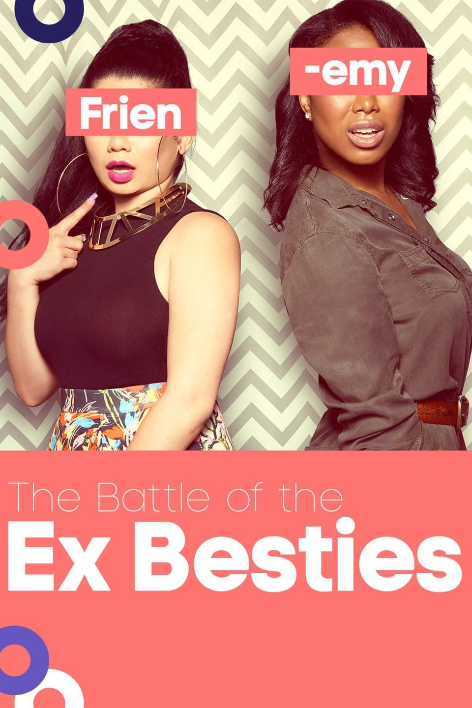 Battle of the Ex-Besties S10E11