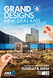 Grand Designs New Zealand Season 6 Episode 1