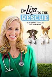 Dr. Lisa to the Rescue S01E01