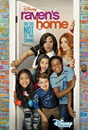 Raven's Home Season 2 Episode 1
