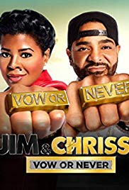 Jim & Chrissy: Vow or Never S01E03