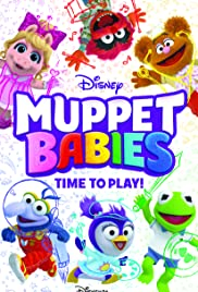 Muppet Babies Season 2 Episode 9