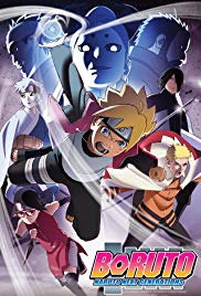 Boruto: Naruto Next Generations 1×110 :