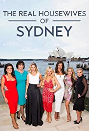 The Real Housewives of Sydney S01E01