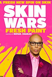 Skin Wars: Fresh Paint S01E06