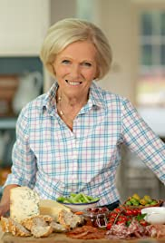 Mary Berry's Foolproof Cooking