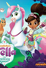 Nella the Princess Knight S01E05