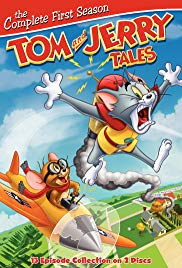 Tom and Jerry S05E08