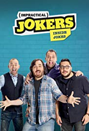 Impractical Jokers: Inside Jokes S01E44