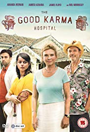 The Good Karma Hospital Season 3 Episode 1