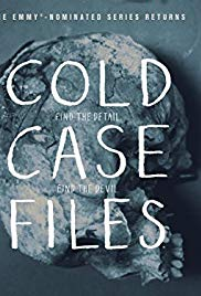 Cold Case Files S01E04