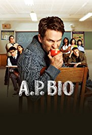 A.P. Bio Season 2 Episode 12