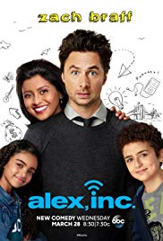 Alex, Inc. Season 1 Episode 1