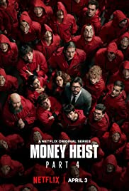 Money Heist Season 3 Episode 4