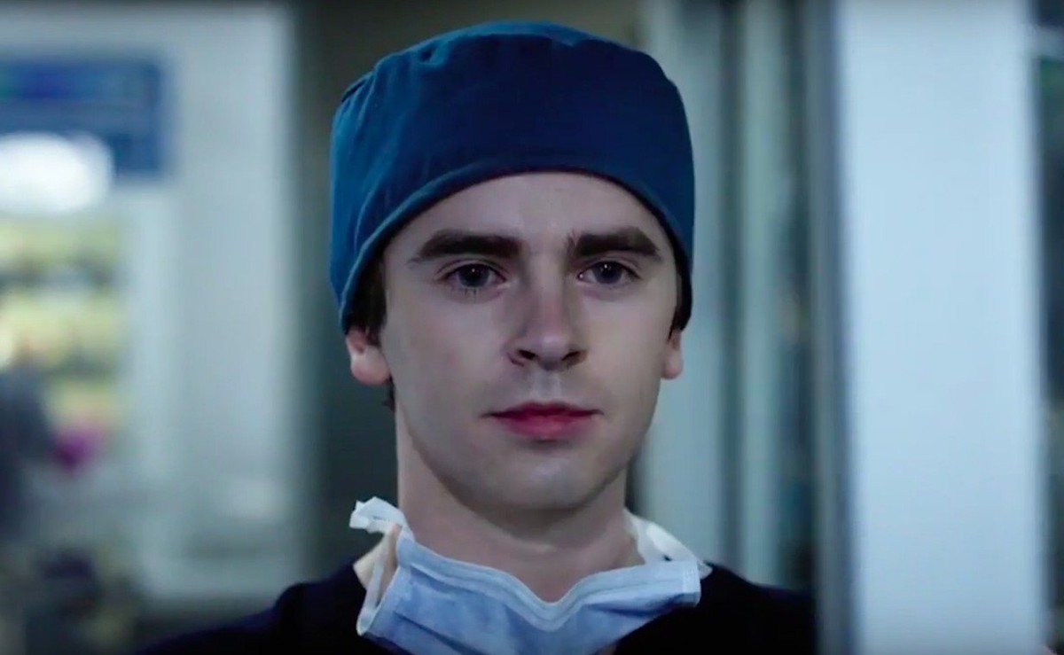 The Good Doctor 3×5