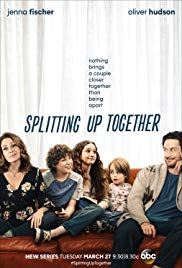 Splitting Up Together S02E12