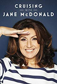 Cruising with Jane McDonald Season 2 Episode 4