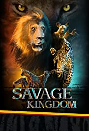 Savage Kingdom 1×3