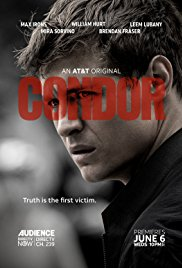 Condor Season 2 Episode 1