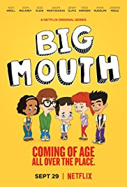 Big Mouth 1×2