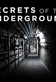 Secrets of the Underground S02E05