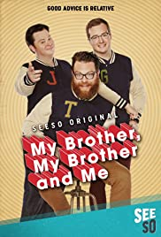 My Brother, My Brother and Me 1×6
