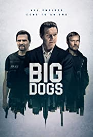 Big Dogs Season 1 Episode 5
