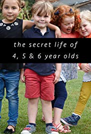 The Secret Life of 4, 5 and 6 Year Olds S01E01