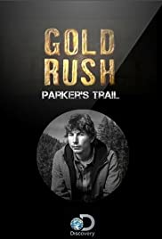 Gold Rush: Parker's Trail 3×1