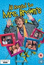 All Round to Mrs Brown's Season 3 Episode 5