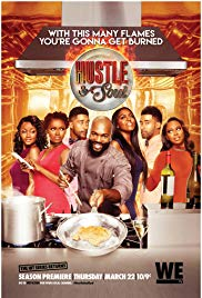 Hustle and Soul S03E01