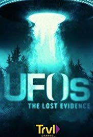UFOs: The Lost Evidence 1×6