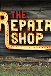The Repair Shop S01E09