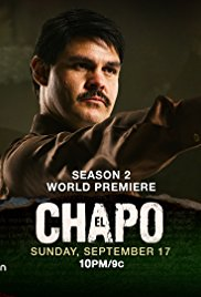 El Chapo Season 1 Episode 9
