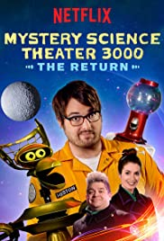 Mystery Science Theater 3000: The Return S12E06