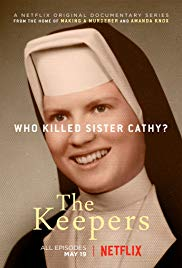 The Keepers 1×7