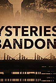 Mysteries of the Abandoned 6X11