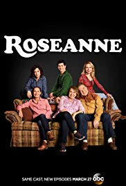 Roseanne 10×8